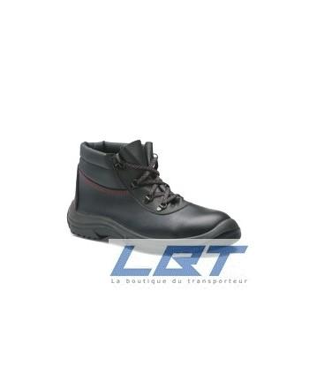 Chaussure sécurité S3 Montante VITESSE