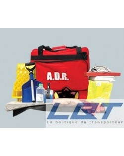 Sac de sécurité ADR